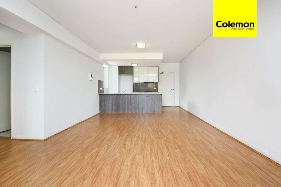 Third view of Homely apartment listing, 711/6-10 Charles Street, Parramatta NSW 2150