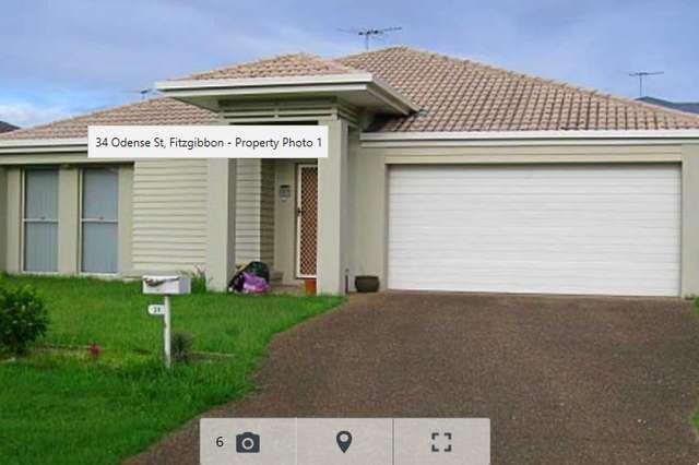 34 Odense Street, Fitzgibbon QLD 4018