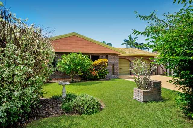 10 Cupania Court, Annandale QLD 4814