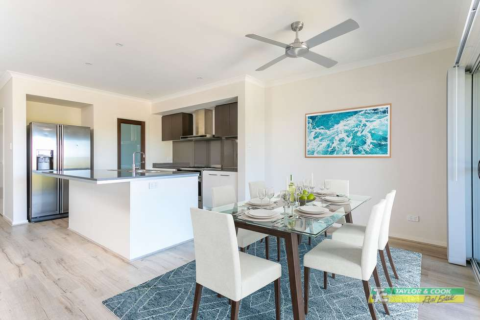 Third view of Homely terrace listing, 46 Skyblue Circuit, Yarrabilba QLD 4207