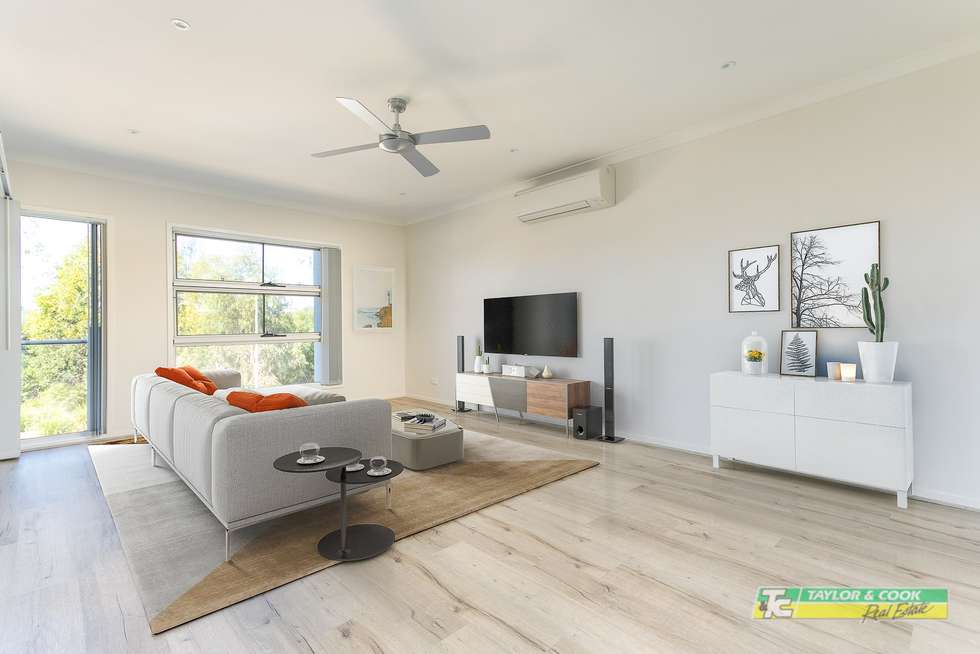 Fourth view of Homely terrace listing, 46 Skyblue Circuit, Yarrabilba QLD 4207