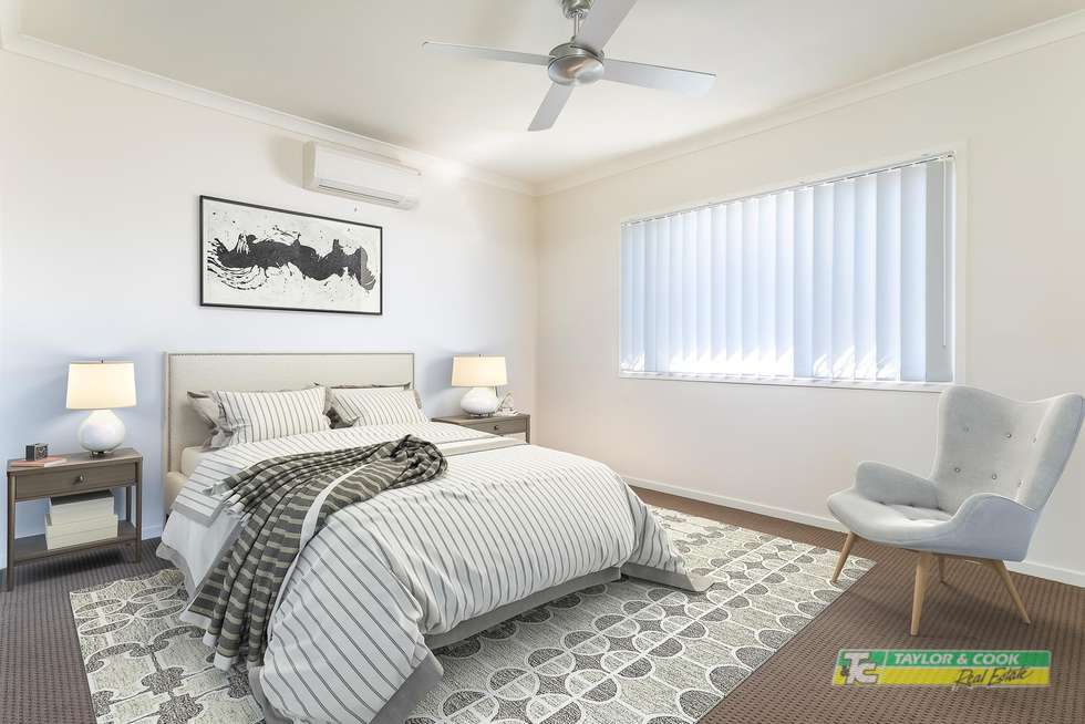 Fifth view of Homely terrace listing, 46 Skyblue Circuit, Yarrabilba QLD 4207