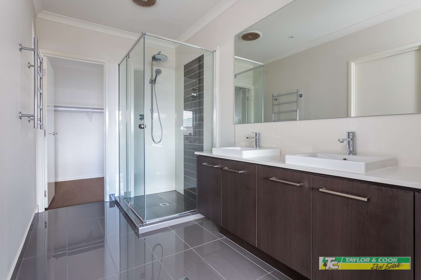 Sixth view of Homely terrace listing, 46 Skyblue Circuit, Yarrabilba QLD 4207