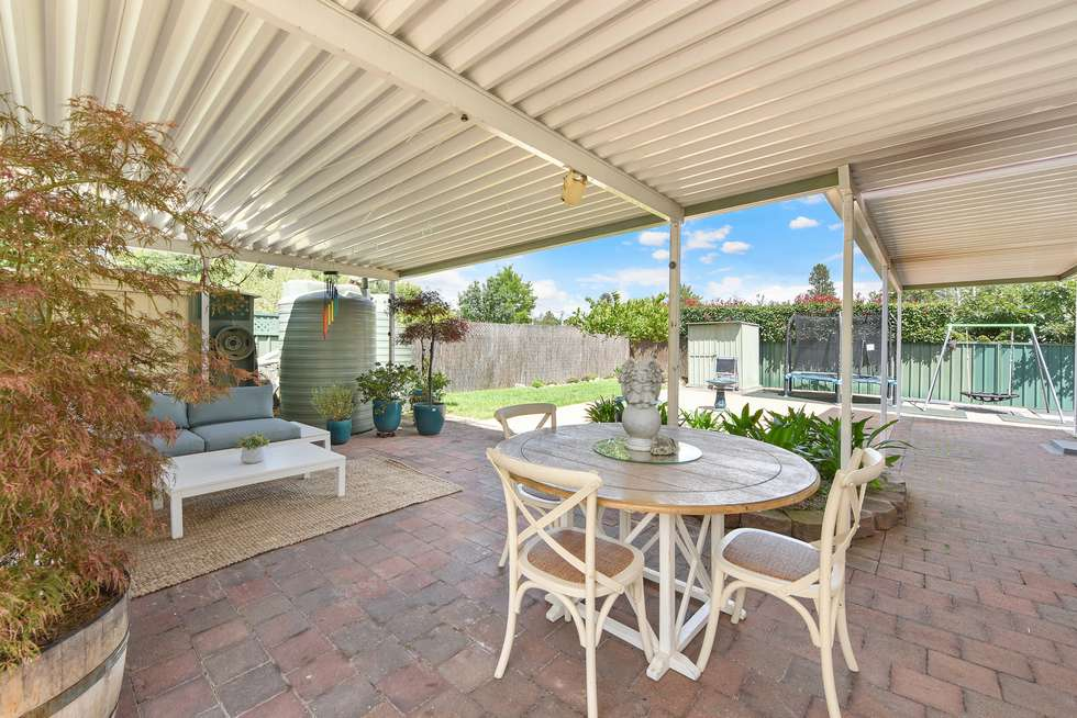 Second view of Homely house listing, 4 Amiens Street, Littleton NSW 2790