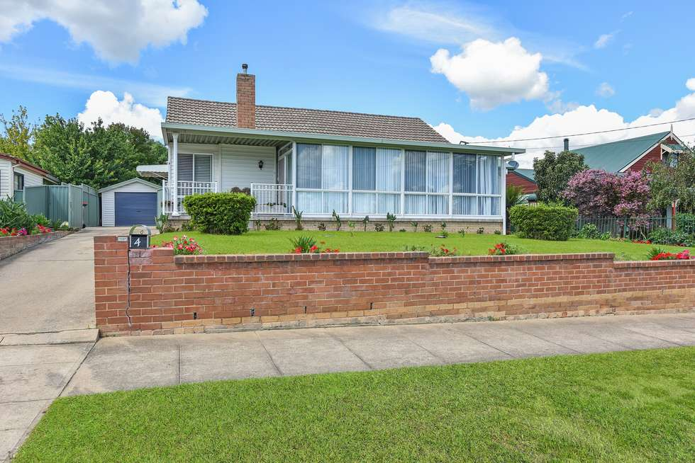 Third view of Homely house listing, 4 Amiens Street, Littleton NSW 2790