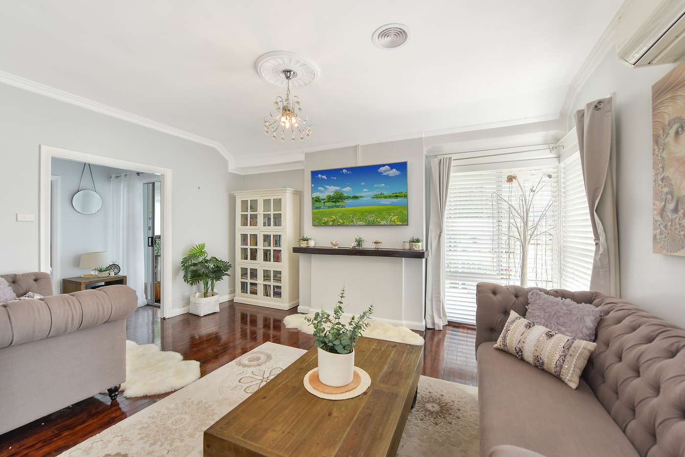 Fifth view of Homely house listing, 4 Amiens Street, Littleton NSW 2790