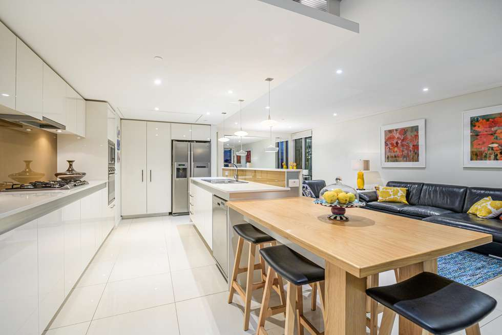 Second view of Homely apartment listing, 1407 30 The Circus, Burswood WA 6100