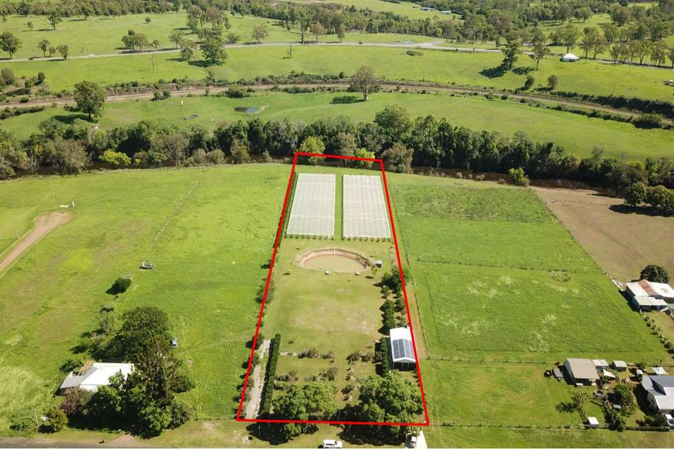 Fifth view of Homely residentialLand listing, 35 Appletree Street, Wingham NSW 2429