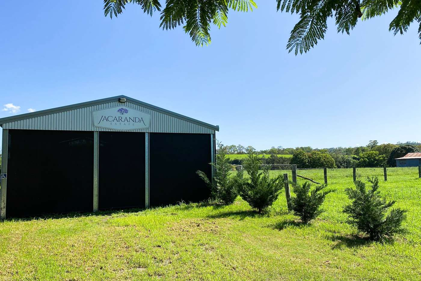 Sixth view of Homely residentialLand listing, 35 Appletree Street, Wingham NSW 2429