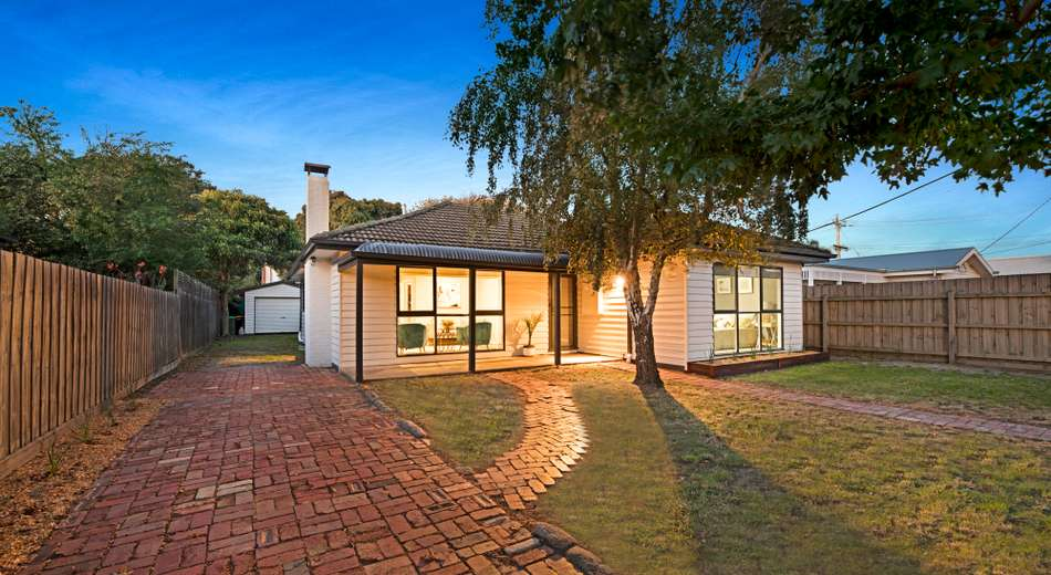 3 Moresby Avenue, Seaford VIC 3198