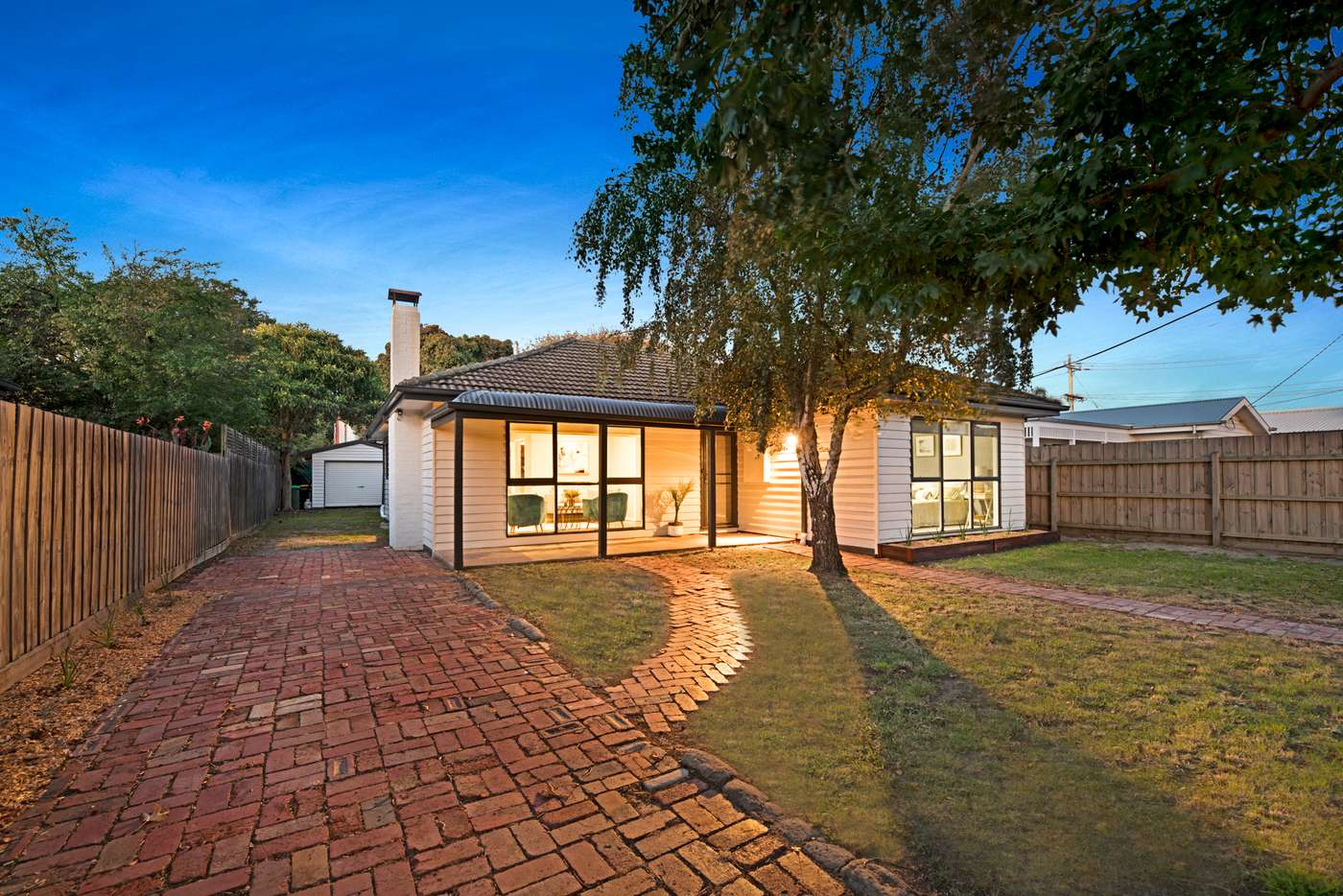 Main view of Homely house listing, 3 Moresby Avenue, Seaford VIC 3198