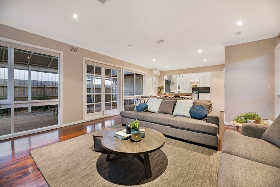 Second view of Homely house listing, 3 Moresby Avenue, Seaford VIC 3198