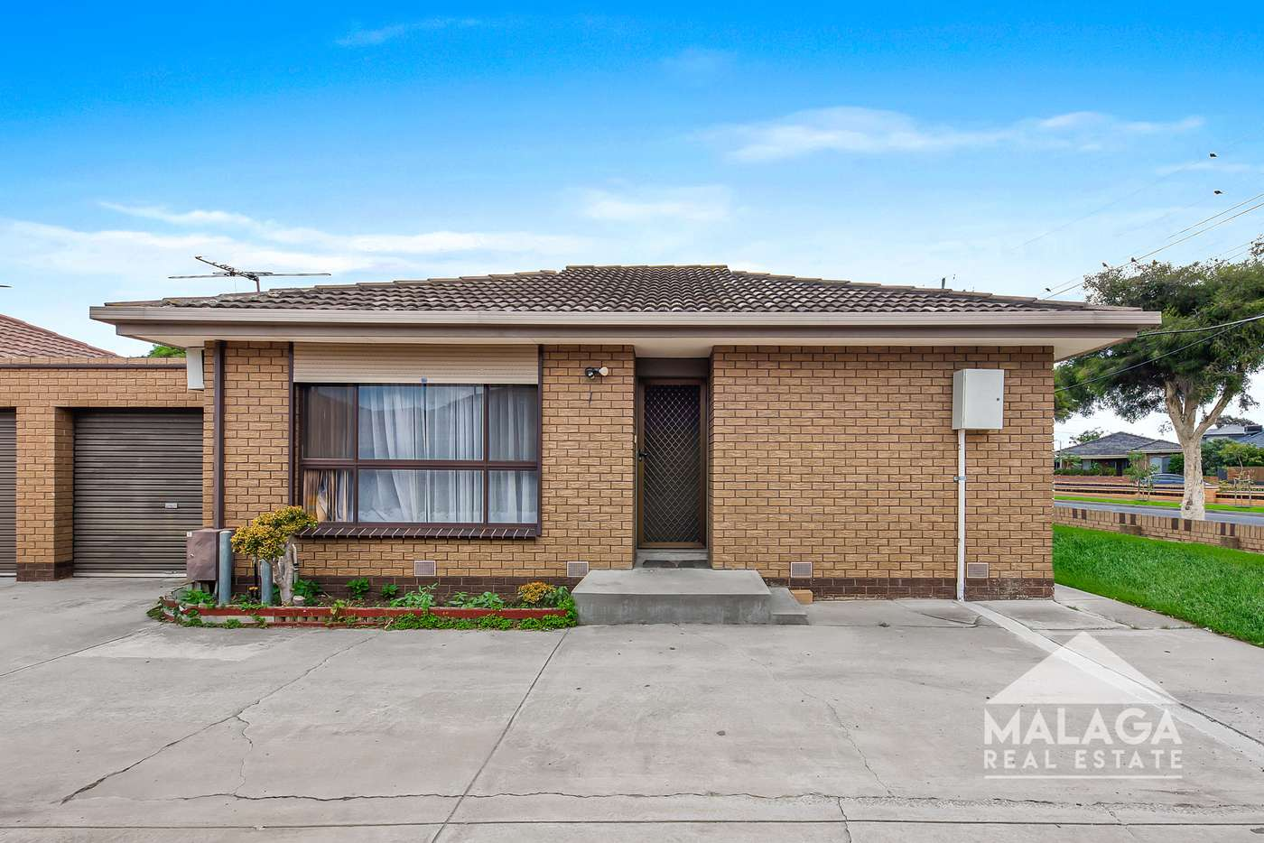Main view of Homely unit listing, 1/65 Mailey Street, Sunshine West VIC 3020