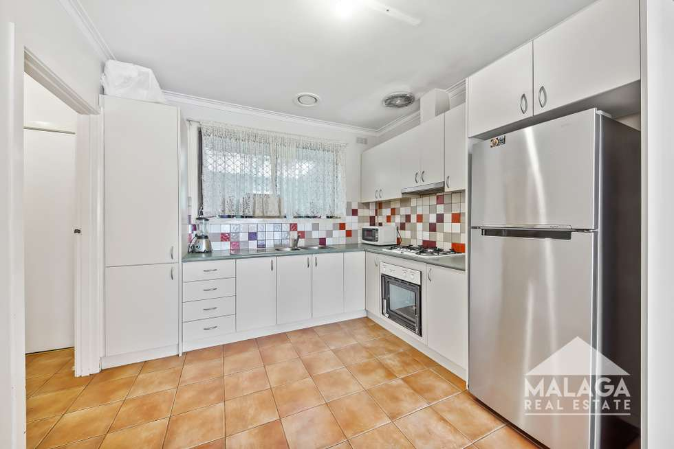 Second view of Homely unit listing, 1/65 Mailey Street, Sunshine West VIC 3020