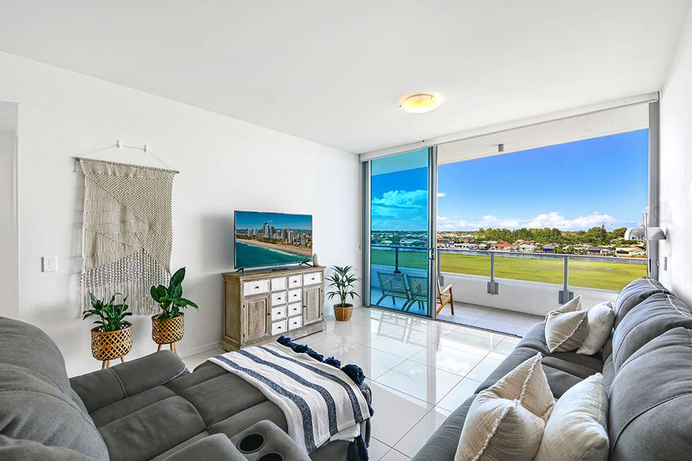 Fifth view of Homely apartment listing, 4505/25 East Quay Drive, Biggera Waters QLD 4216