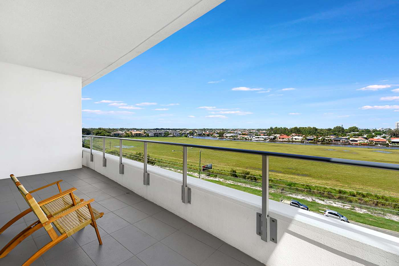 Seventh view of Homely apartment listing, 4505/25 East Quay Drive, Biggera Waters QLD 4216