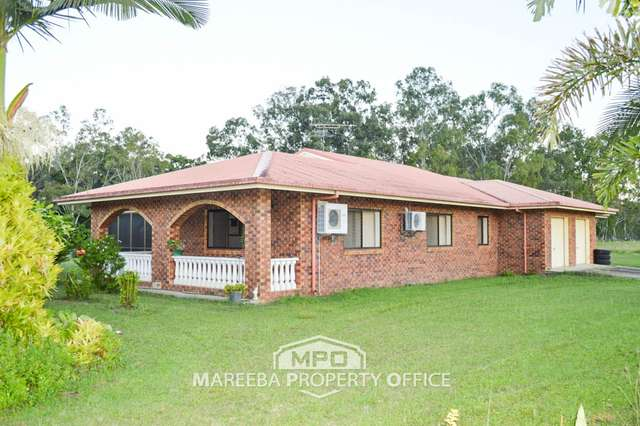 243 Kanervo Road, Koah QLD 4881