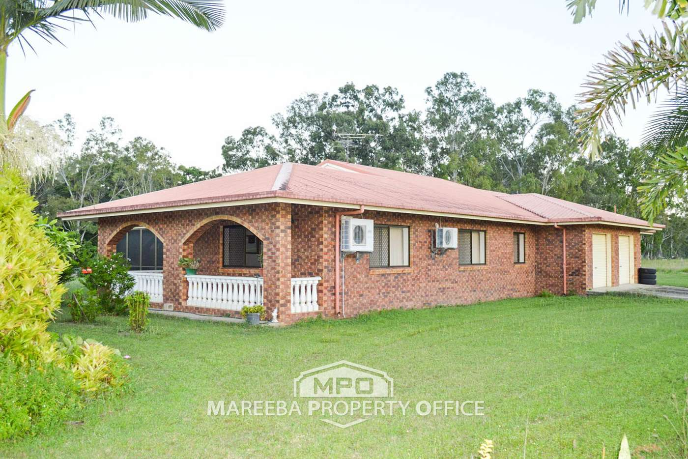 Main view of Homely house listing, 243 Kanervo Road, Koah QLD 4881
