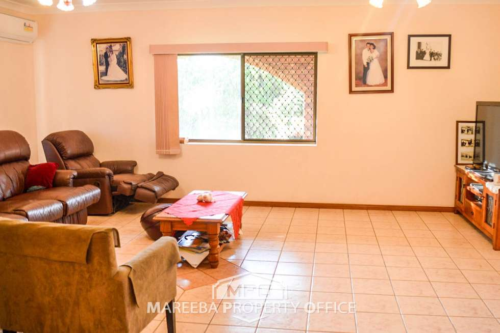 Fifth view of Homely house listing, 243 Kanervo Road, Koah QLD 4881