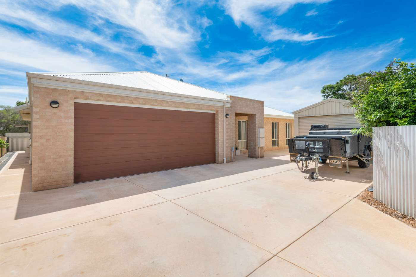 Main view of Homely house listing, 8A Frank Street, South Kalgoorlie WA 6430