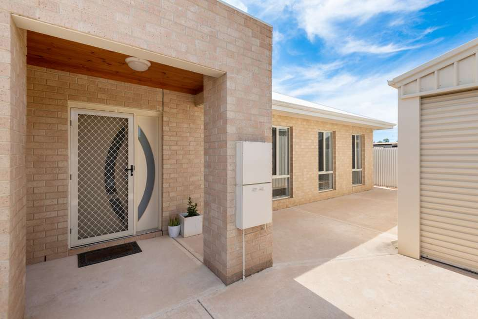 Second view of Homely house listing, 8A Frank Street, South Kalgoorlie WA 6430