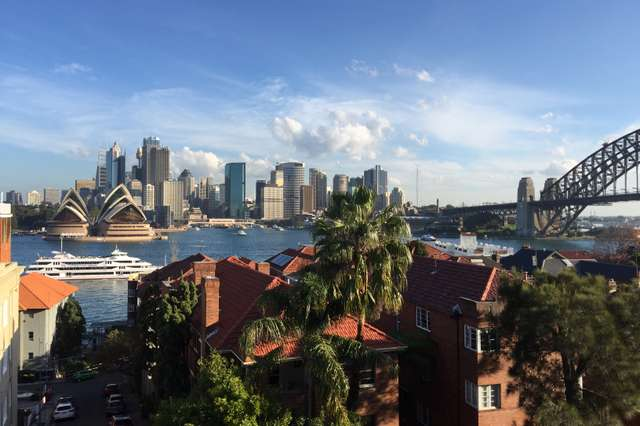 Unit 6/118A Kirribilli Avenue, Kirribilli NSW 2061
