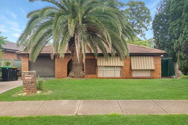 184 Bennett Road, St Clair NSW 2759