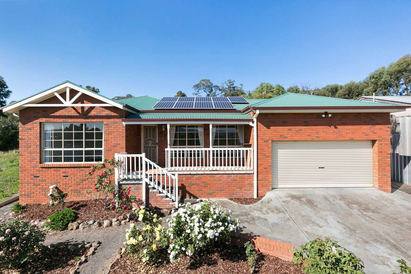 Main view of Homely house listing, 21 East Street, Yea VIC 3717