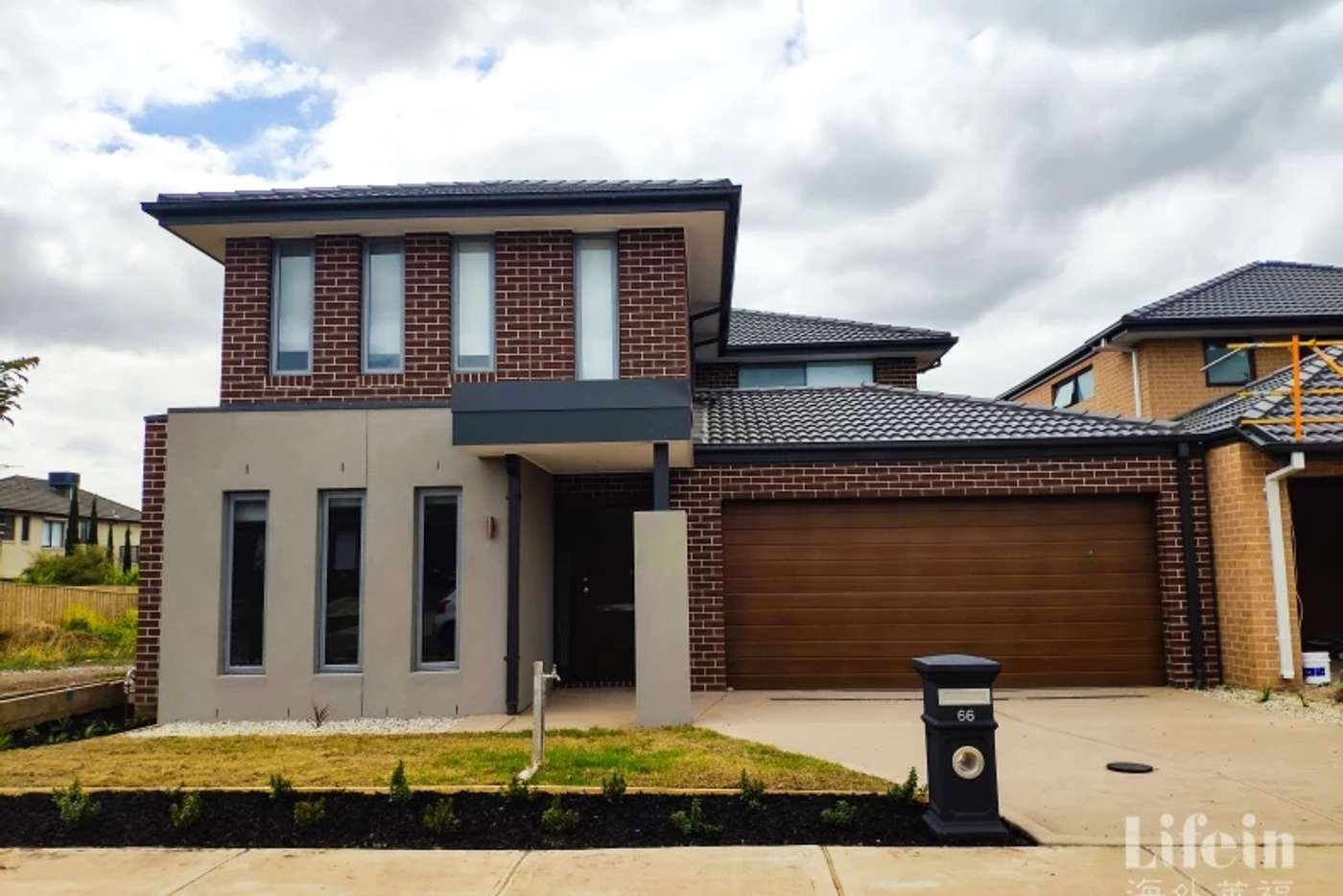 Main view of Homely house listing, 66 Evesham Drive, Point Cook VIC 3030