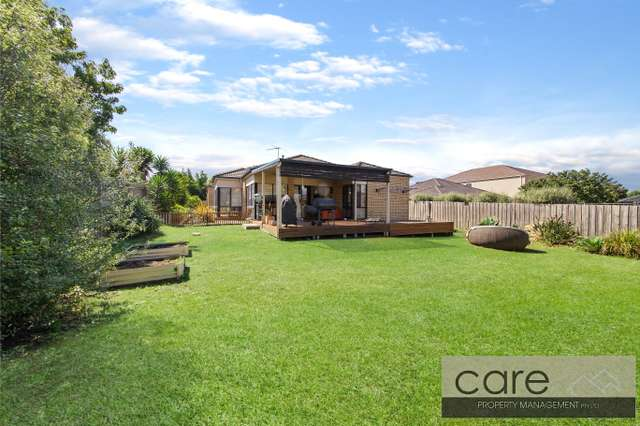 36 Caversham Terrace, Lynbrook VIC 3975