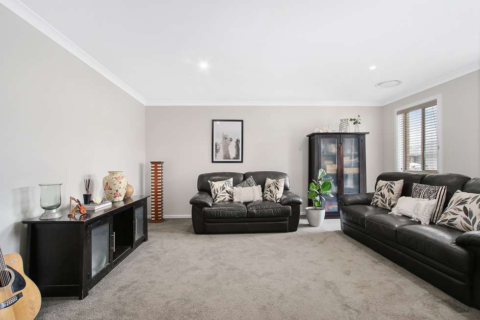 Third view of Homely house listing, 11 Driver Terrace, Glenroy NSW 2640
