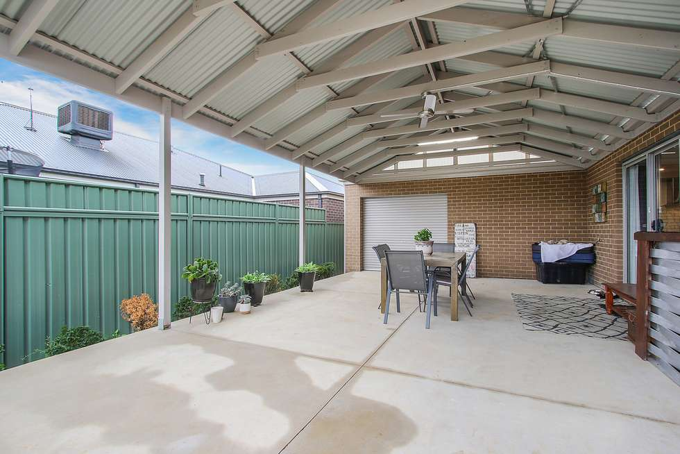 Fourth view of Homely house listing, 11 Driver Terrace, Glenroy NSW 2640