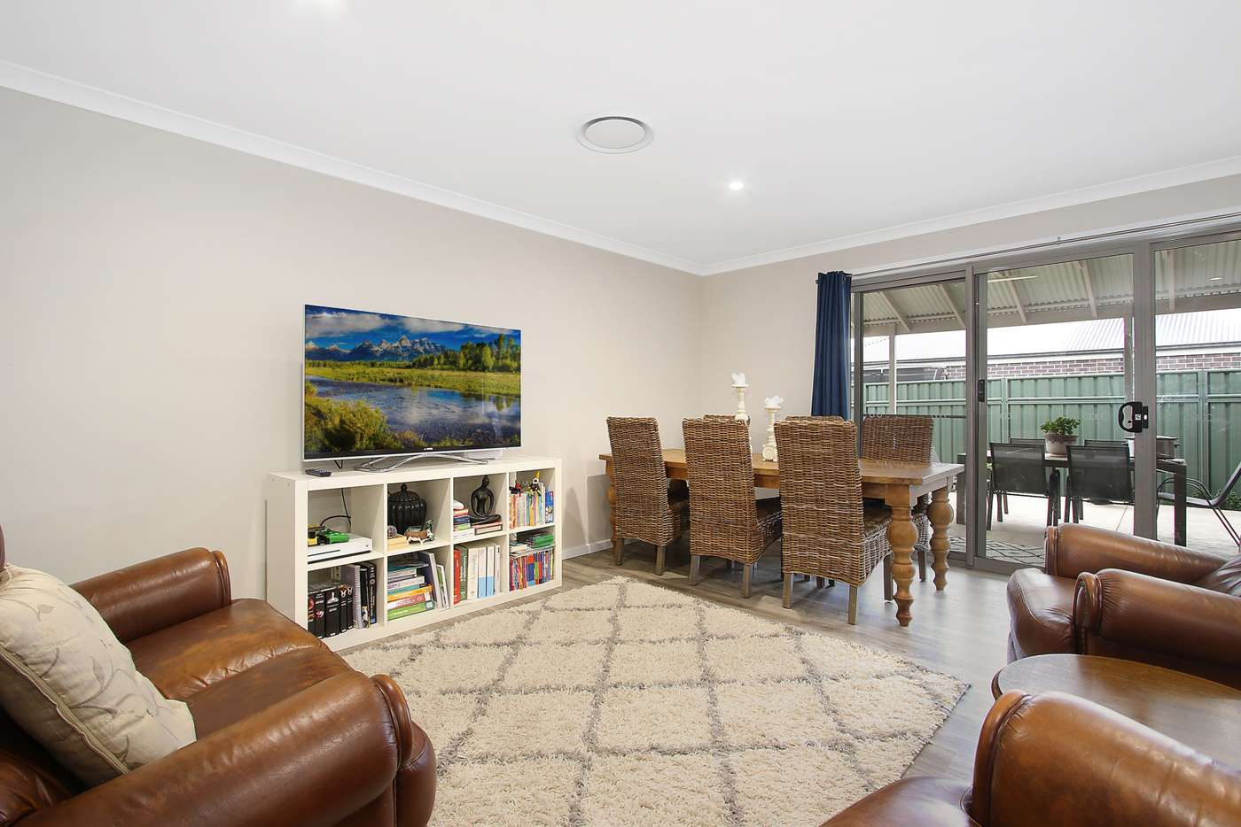 Fifth view of Homely house listing, 11 Driver Terrace, Glenroy NSW 2640