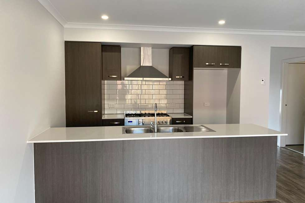Second view of Homely house listing, 11 Tiverton Terrace, Werribee VIC 3030