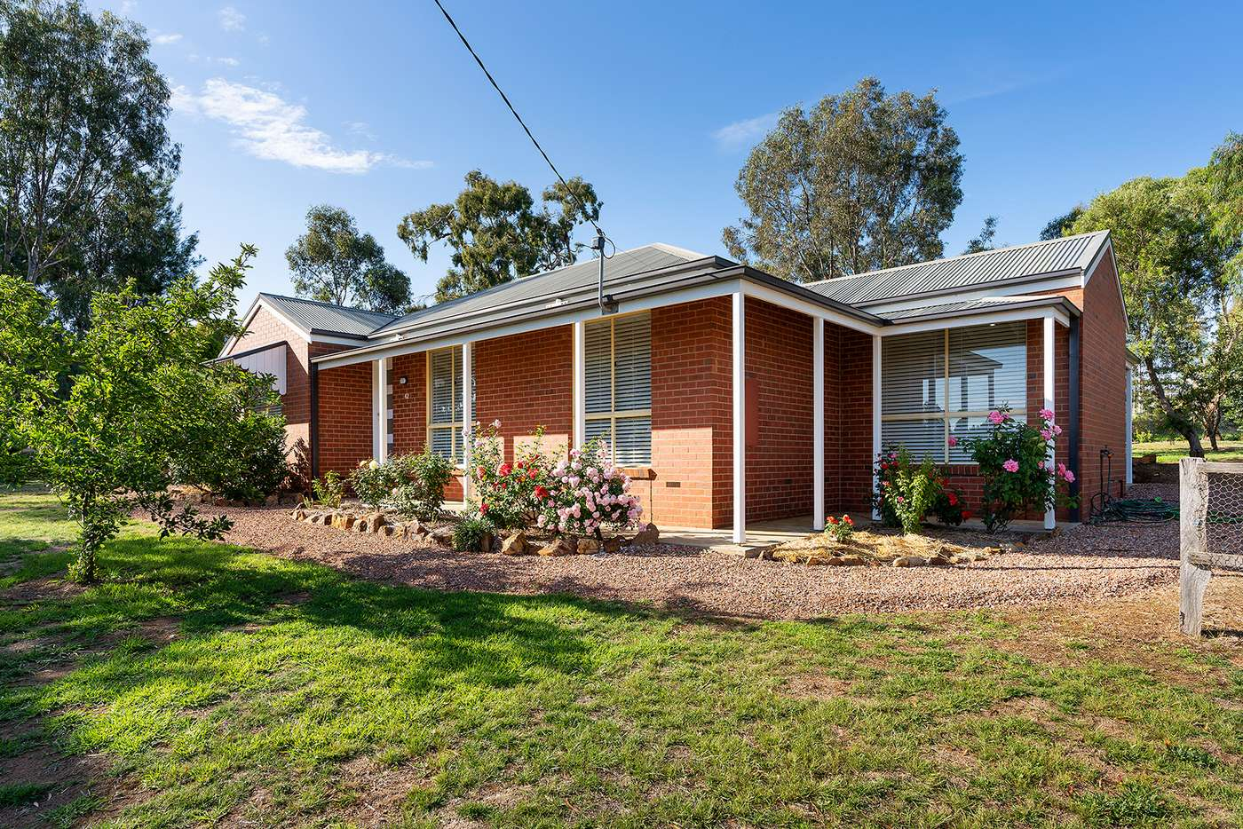 Main view of Homely house listing, 42 Fryers Street, Guildford VIC 3451