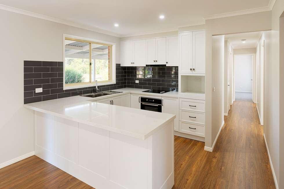Second view of Homely house listing, 42 Fryers Street, Guildford VIC 3451