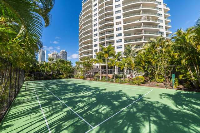 2A/29 Woodroffe Ave, Main Beach QLD 4217
