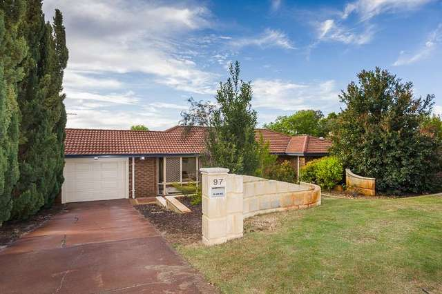 97 Meller Road, Bibra Lake WA 6163