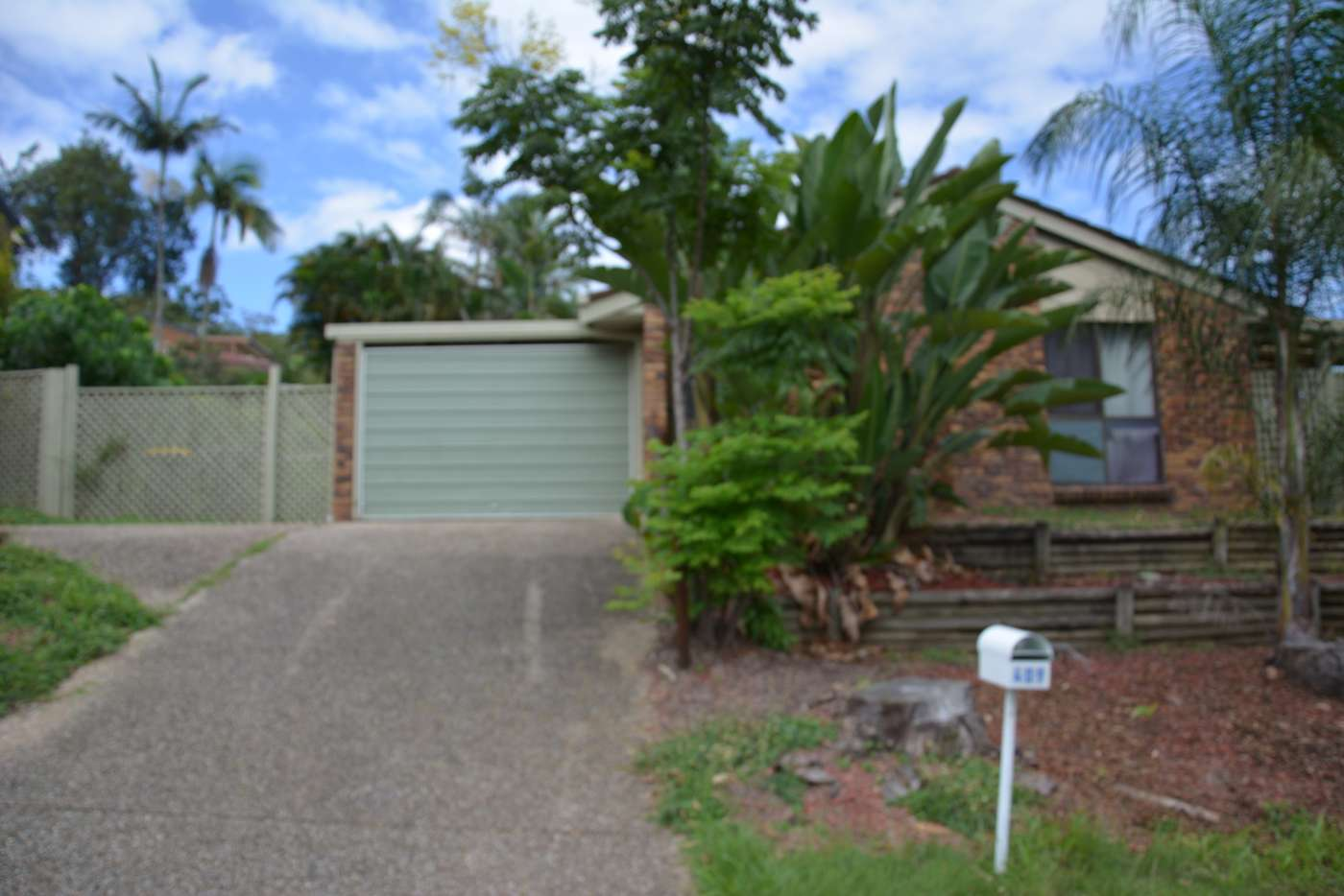 Main view of Homely house listing, 409 Winstanley Street, Carindale QLD 4152