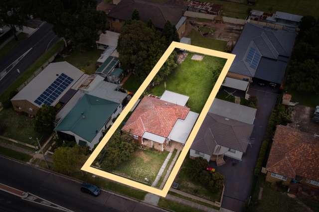119 Fowler Road, Merrylands NSW 2160