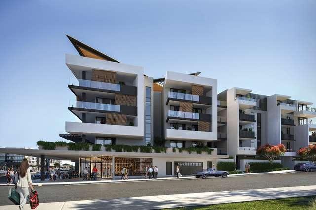 2.18/365-377 Rocky Point Road, Sans Souci NSW 2219