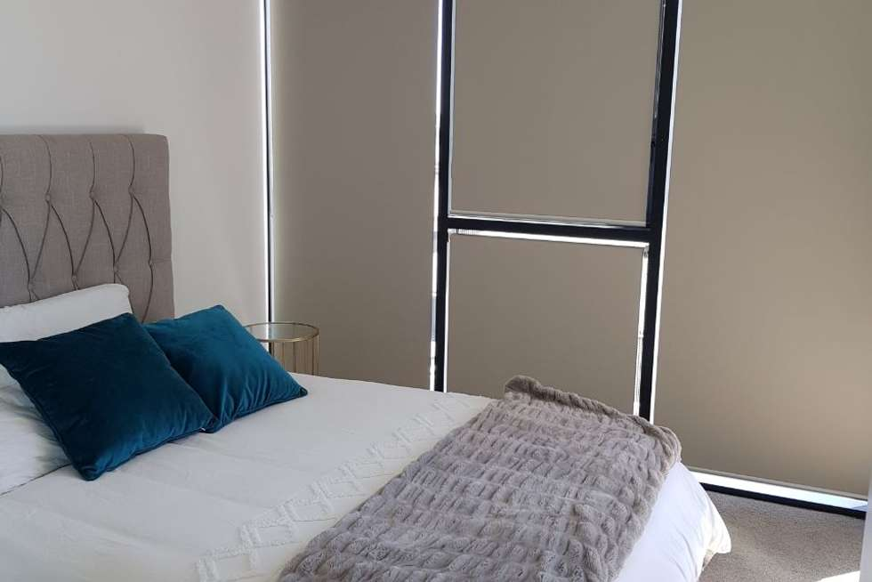 Fourth view of Homely apartment listing, 10505/7 Wharf Street, Hamilton QLD 4007
