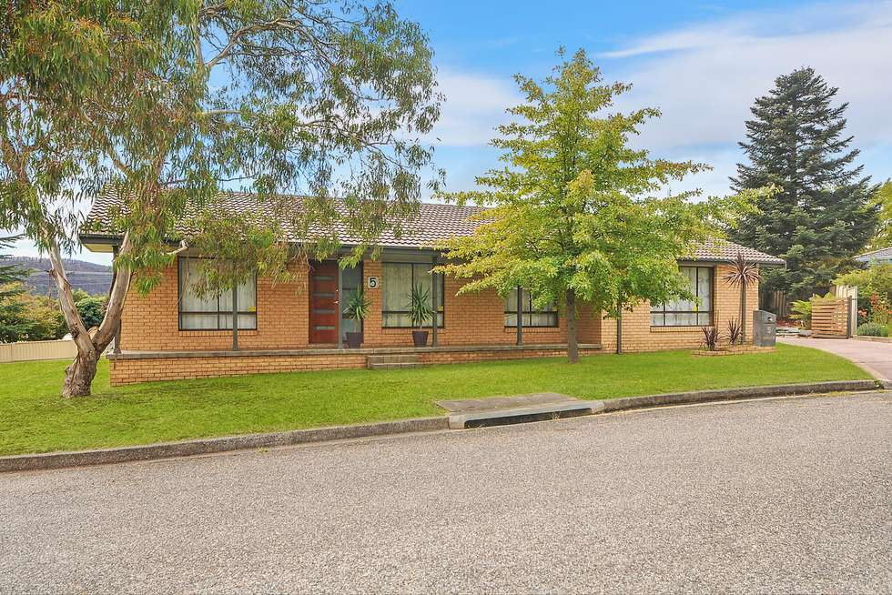 Third view of Homely house listing, 5 Enfield Avenue, Lithgow NSW 2790