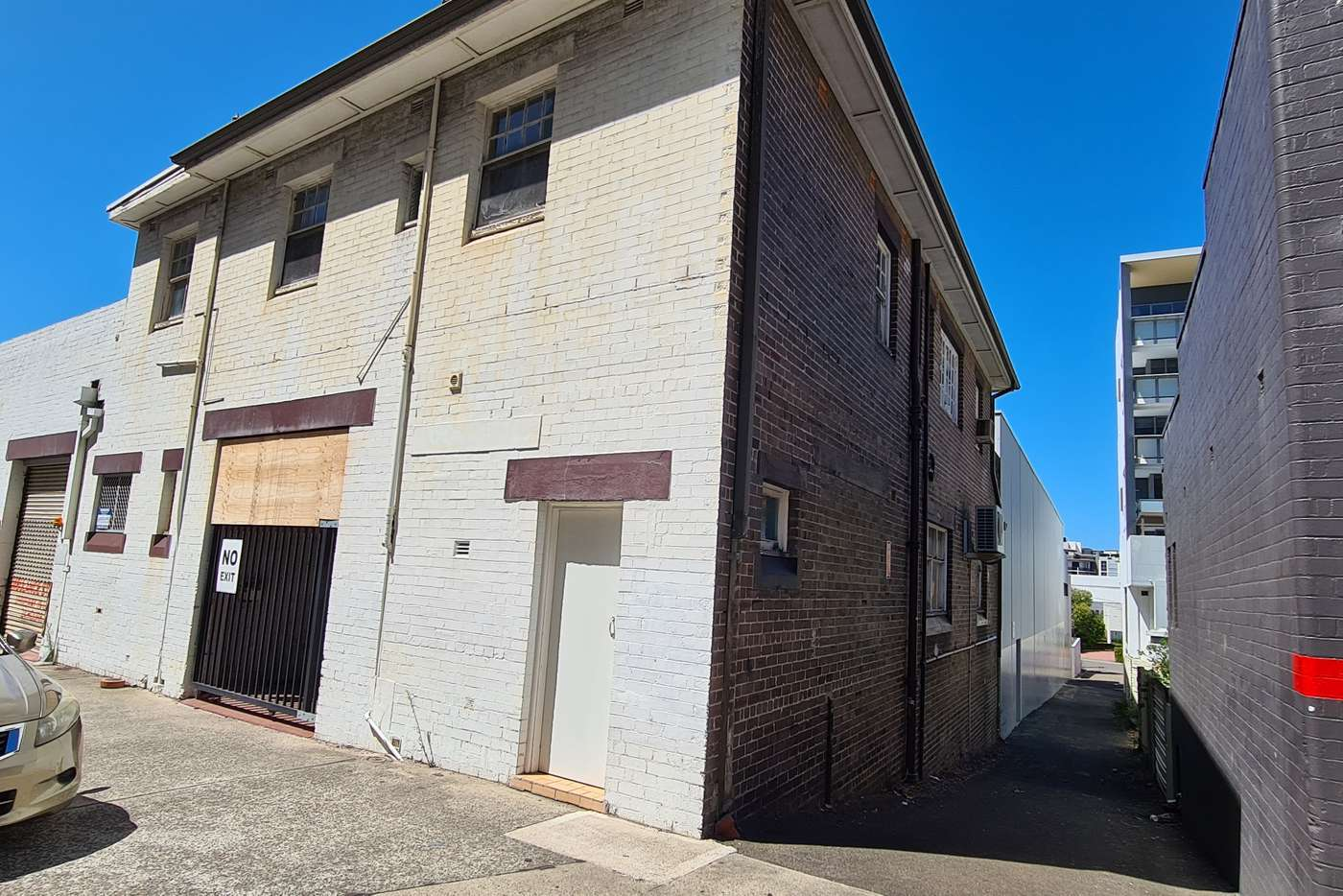 Main view of Homely apartment listing, 575 Princes Highway, Rockdale NSW 2216