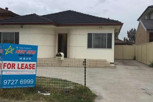 148 Canley Vale Road, Canley Heights NSW 2166