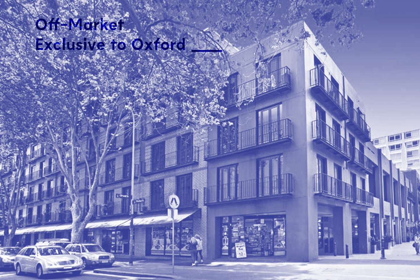 Main view of Homely apartment listing, 217/50 Macleay Street, Potts Point NSW 2011