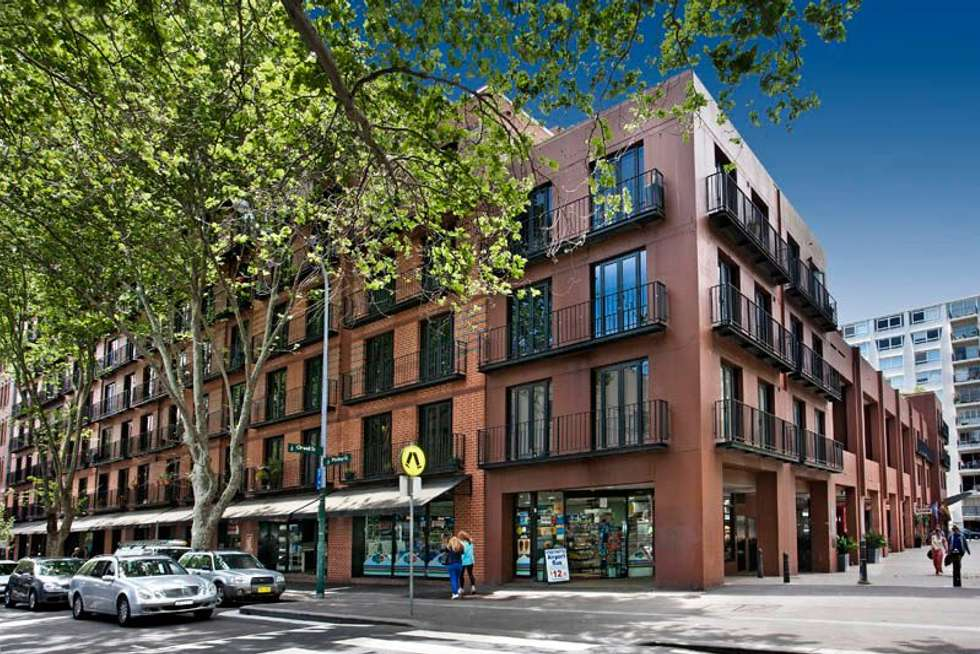 Second view of Homely apartment listing, 217/50 Macleay Street, Potts Point NSW 2011