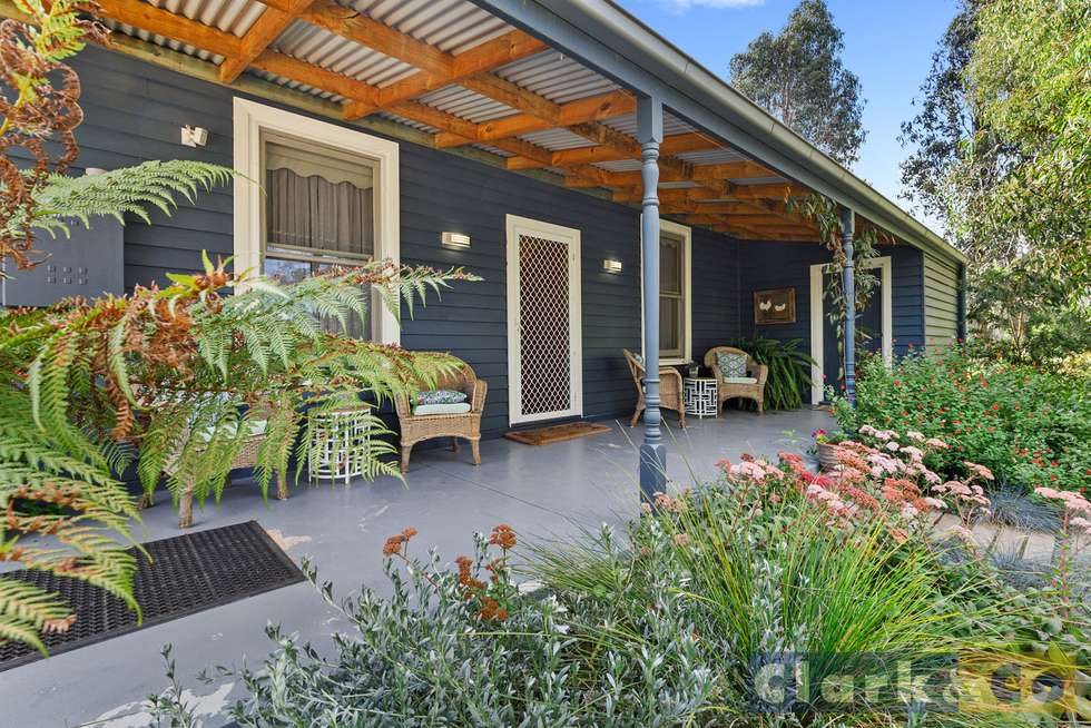 Third view of Homely house listing, 7 Rowe Street, Mansfield VIC 3722