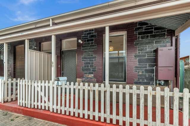 20 Stephens Street, Adelaide SA 5000