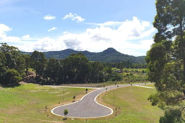 LOT 140 Lorikeet Lane, Mullumbimby NSW 2482